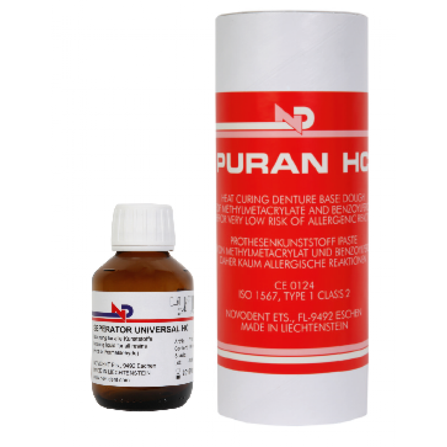PURAN Starter Kit HC (SET3)